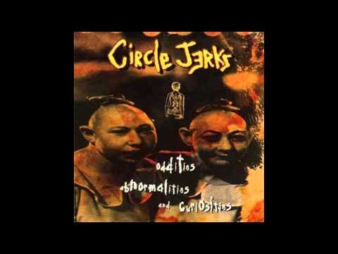 Circle Jerks - 22