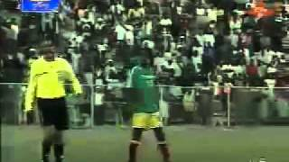 Ethiopia Vs Somalia Soccer Part II enjoy @ allcomtv.com live! -- Part 4