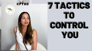 7 Tactics Narcissists Use To Confuse Conversations