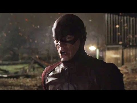The Flash - Full Official Trailer Music Videos