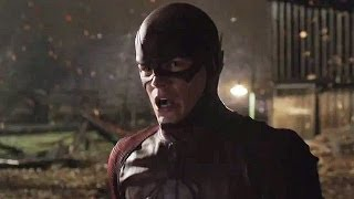 The Flash - Full Official Trailer