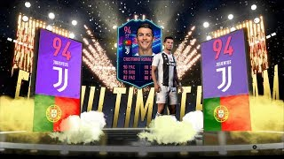 FIFA 09 - FIFA 19 PACK OPENING ANIMATION !