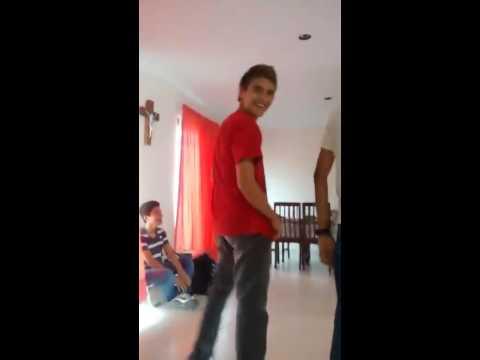 Videos graciosos de baile