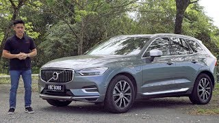 FIRST DRIVE: 2018 Volvo XC60 Malaysian review - RM299k-RM374k