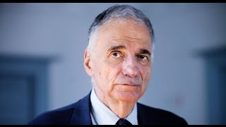 Ralph Nader & Abby Martin on Rigged Corporate Elections, Clinton Criminals // Empire_File014