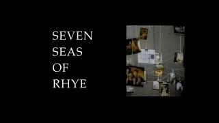 Watch Queen Seven Seas Of Rhye video