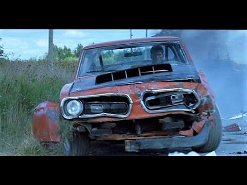'68 Barracuda in Highwaymen