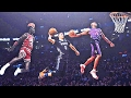THE GREATEST DUNK CONTEST IN NBA HISTORY!