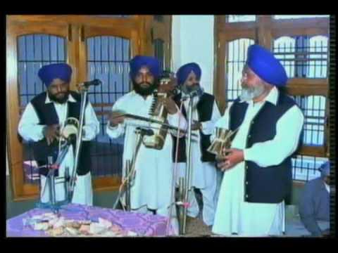 Dhadi Jatha-Kuljeet Singh Dilbar 9