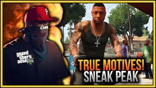 DomisLive | True Motives Episode 8 Sneak Peek | GTA 5