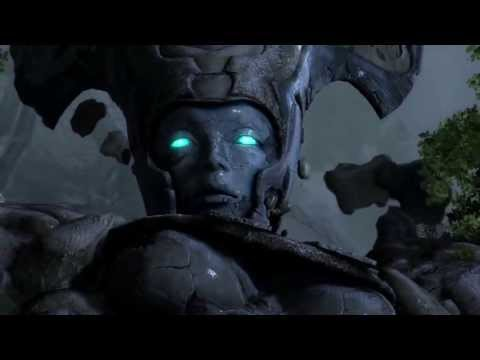 [Official] Ultimate Edition PC Trailer HD [Castlevania: Lords of Shadow]