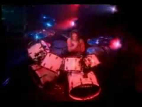 los mejores bateristas del mundo