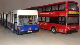 A busz kereke - Wheels On The Bus - Armin's Bus Song