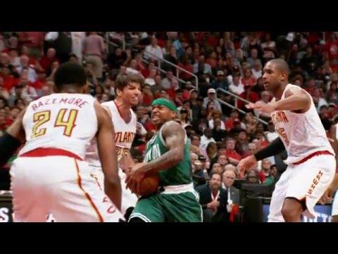Best of Phantom: Hawks vs Celtics Game 5