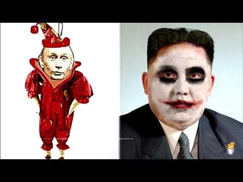 Очень скрытая угроза Путина