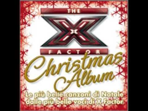 "Marco,Chiara,Yavanna,Damiano,Sofia,Giuliano,Luana Biz,Silver ""All I Want for Christmas Is You"""