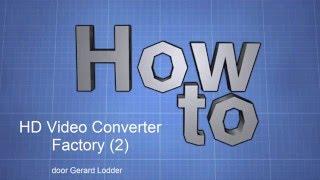 HD Video Converter Factory (2)
