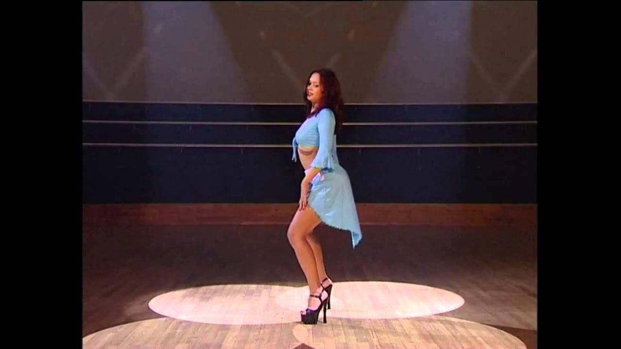 Уроки эротического танца для мужа 5 фотография