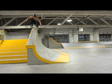 Nike SB Warehouse | Oski Rozenberg