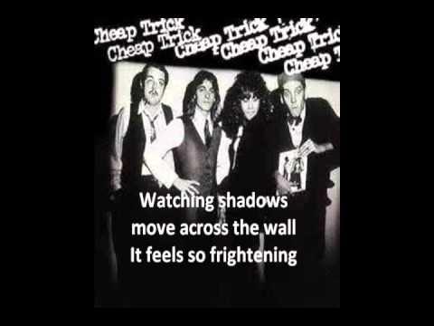 The Flame - Cheap Trick Lyrics