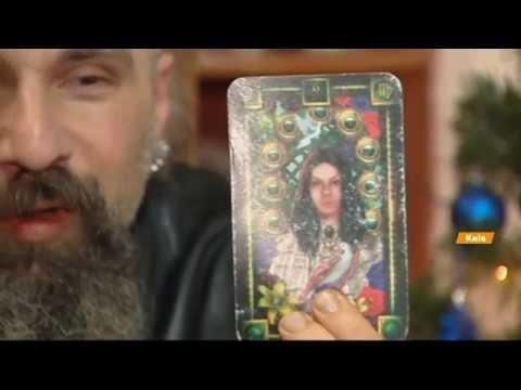 Прогноз мольфаров и астрологов для Украины на 2018 год