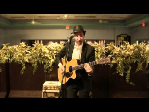 Saul Kaye - Jewish Blues