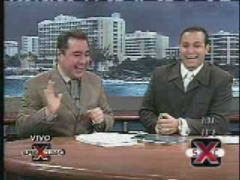 SuperXclusivo 12/30/08 - Los Mejores Bloopers de 2008 Video