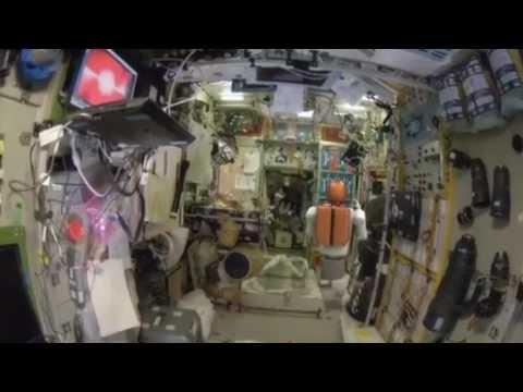 Robots Aboard International