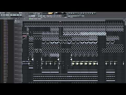 Emotional Orchestral Hip Hop FLP Fl Studio 10