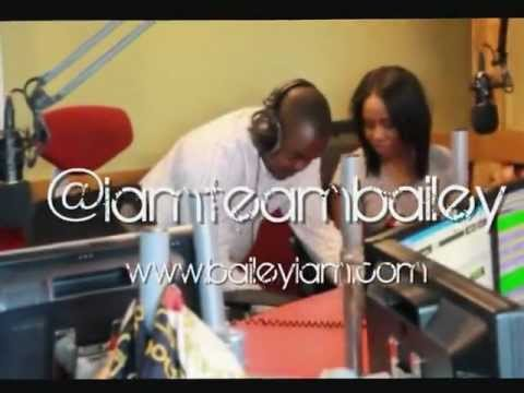 Team Bailey Kenya Vlog Radio
