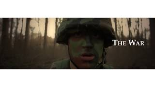 Jamieson- The War (Official Video)
