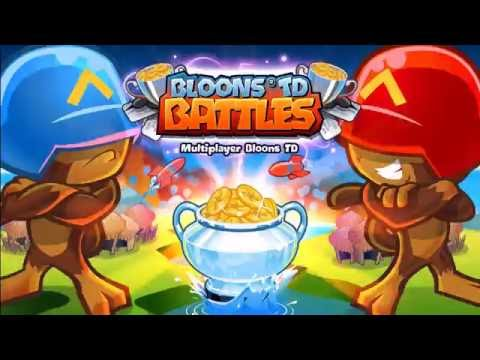 Bloons TD Battles APK Cover