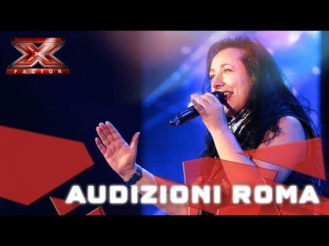 Sinforosa: la cantante anestetizzante di X Factor