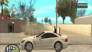 GTA San Andreas myth 8 the serial killer