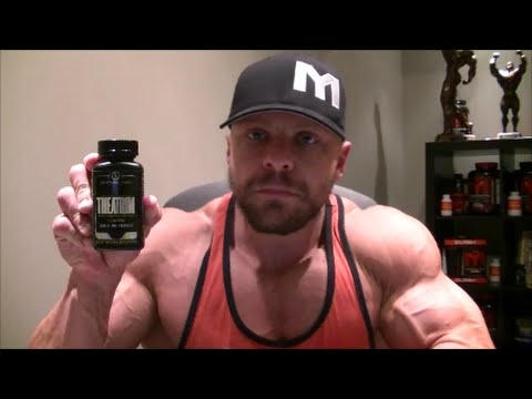 Purus Labs Theatrim Review   EXCITING NEW FAT BURNING INGREDIENT   Includes Epic Dance Moves