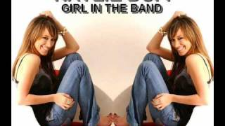 Haylie Duff - Girl In The Band