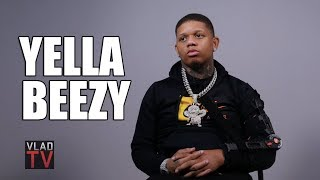 Yella Beezy Details His Car Getting Shot 23 Times 4 Bullets Hitting His Body