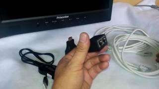 HDMI Extender via kabel LAN hingga 30m
