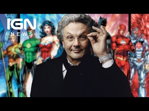 Mad Max Director George Miller on His Lost Justice League Film - IGN News