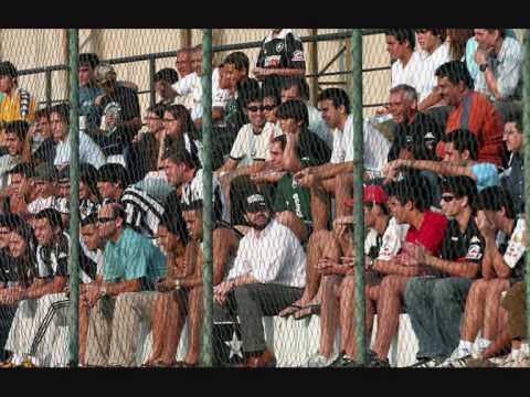 Caju E Castanha - Futebol No Inferno video