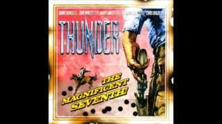 Watch Thunder Fade Into The Sun video