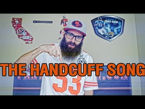 Brand New Sin - Handcuffs
