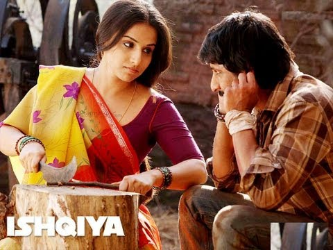 Ishqiya - Full Movie in 15 mins - Arshad Wasi & Vidya Balan -...