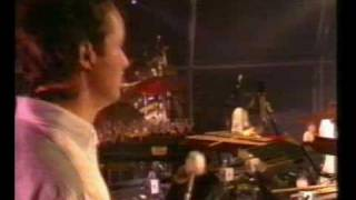 Watch Mike Oldfield Family Man video