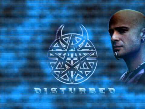 Disturbed - Are You Breathing