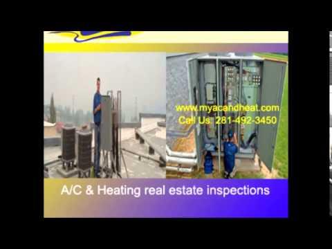 AC Repair Katy | 281-492-3450