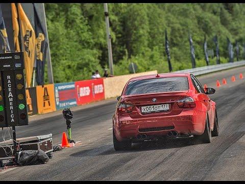 BMW M3 vs Mercedes C 63 AMG vs Porsche 911 Turbo