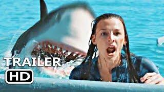 FRENZY Official Trailer (2018) Shark Attack