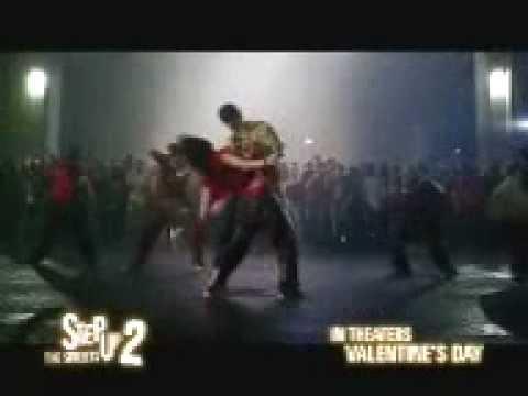 Riba Riba Song Step Up 2.flv Naveenarelly Choutpally video
