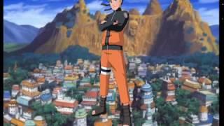 QHPS Naruto Obtiene el Rinnegan y era amado por las mujeres (harem) capitulo 1
